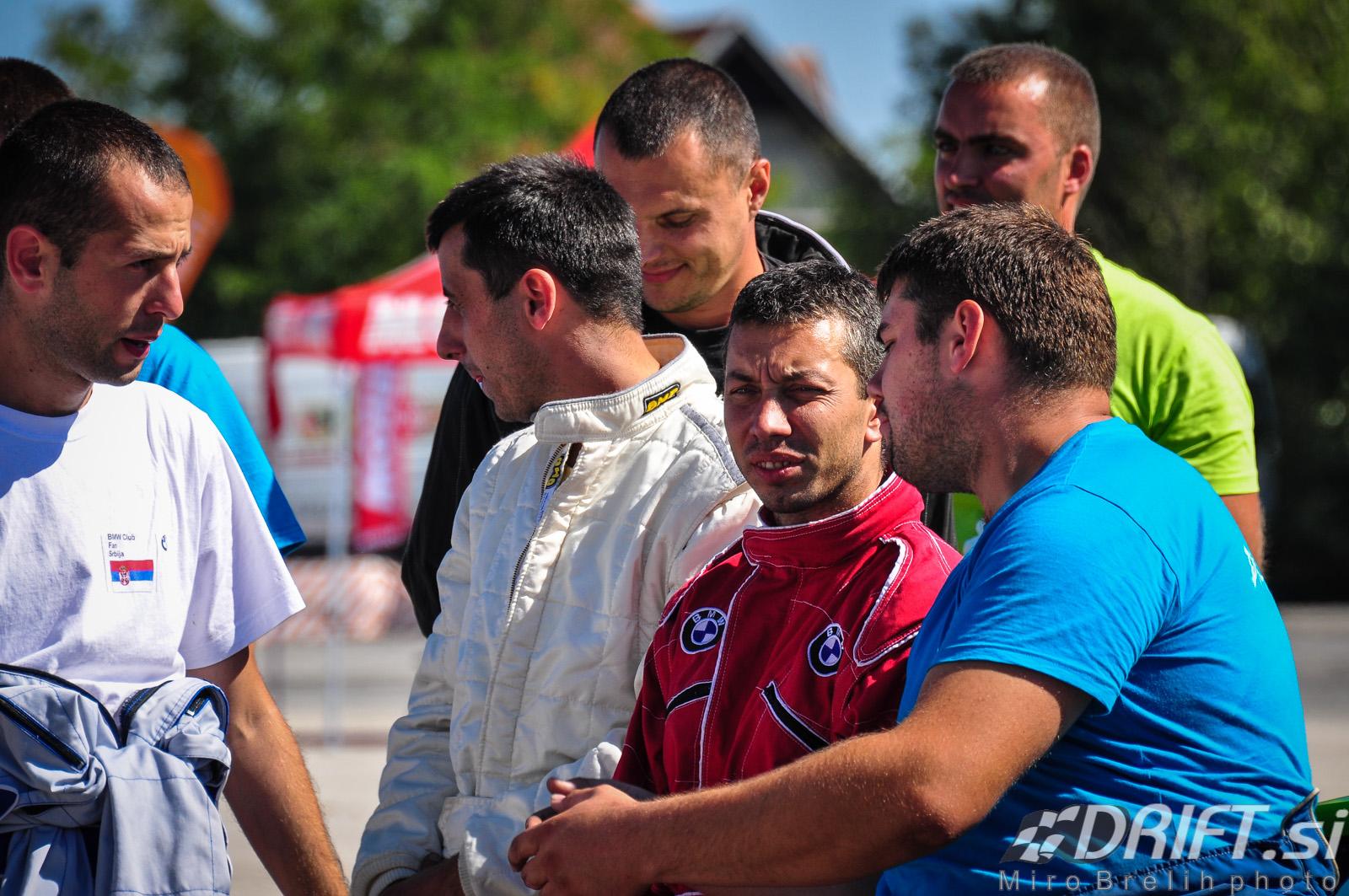 Čačak, Srbija, 8.9.2013