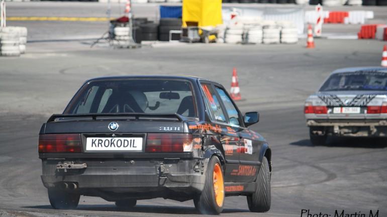 1 Avto Magazin Drift pokal 3.4.2011