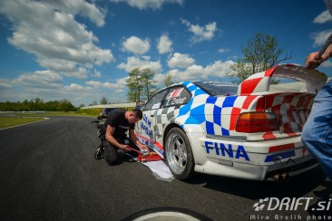 Adria Drift Series Round 1 – Raceland Krško | April 26, 2015 FOTOGALERIJA